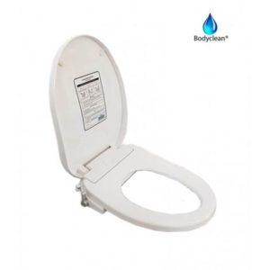 Abattant de WC Japonais sans électricité Bodyclean