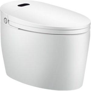 WC japonais monobloc Luxe Diamond TopToilet