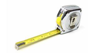 Comment mesurer un abattant WC ?