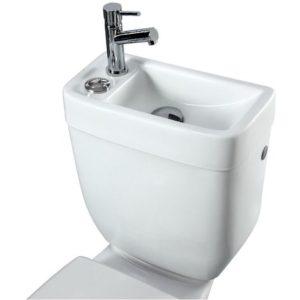 Réservoir avec lave-mains Planetebain