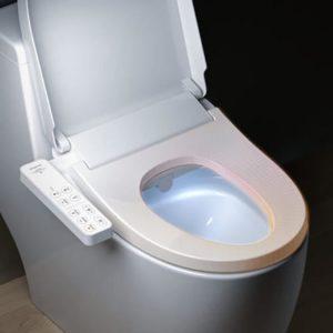 Toilette Japonaise Xiaomi Smartmi